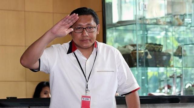 Tanggapi SBY, Anas: Hoax kok Dipercaya dan Disebarkan