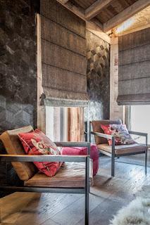 Manfaatkan Lantai Kayu Untuk Rumah Style Klasik