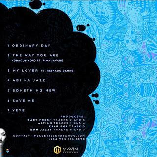 Di'ja - My Lover Ft. Reekado Banks mp3 download