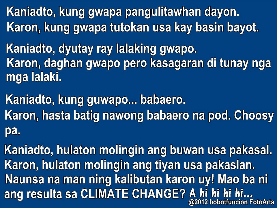 Funny Love Quotes Bisaya - quotes
