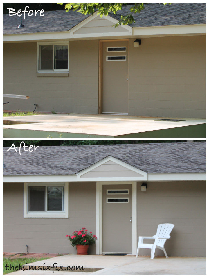 Linking up at some of these great parties - How to repair exterior window trim ...