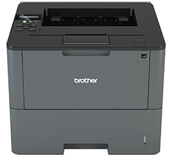 Brother HLL6200DW Download Full Driver & Software Package for Windows, Mac and Linux