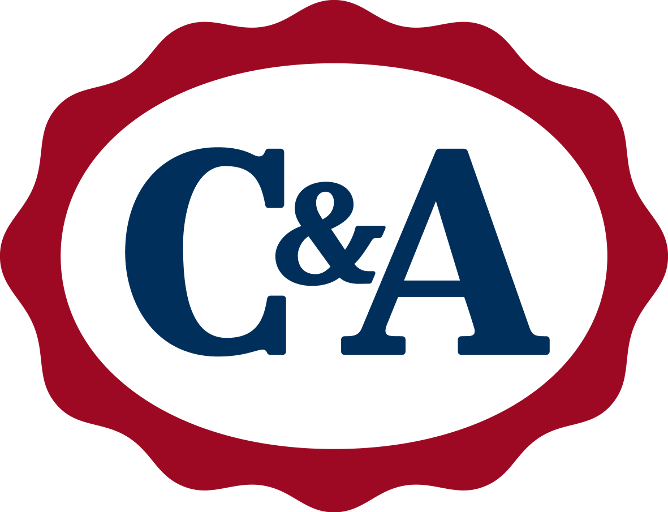 the branding source new logo c a