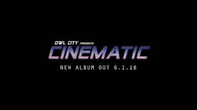 Owl City Announces a New Album