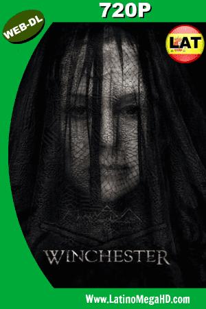 La Maldición De La Casa Winchester (2018) Latino HD WEB-DL 720P ()