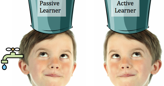 10 Strategies that Transform Passive Learners into Active Learners