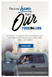 Food Lion weekly specials