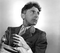 Jean Cocteau - La voz humana
