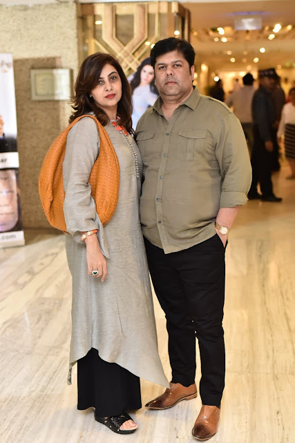 Designer Mmonika and Kapil Arora-