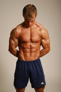 daily bodybuilding motivation hot fitness model brian