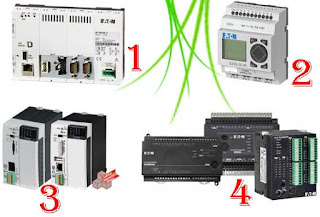 Eaton's Programmable Logic Controllers (PLCs)