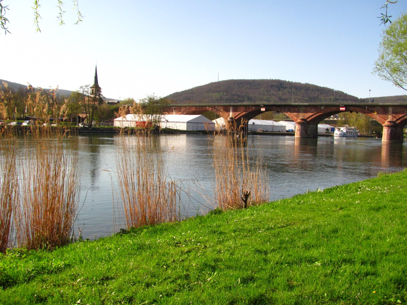 With Love From Lohr: Lohr Am Main
