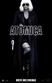 Atômica - filme