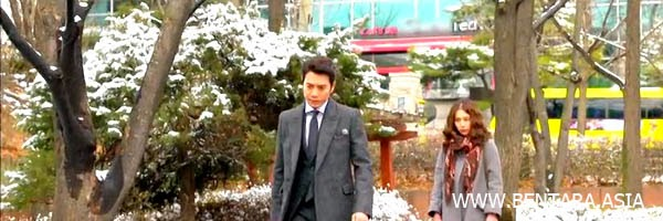 Sinopsis : Cunning Single Lady - Episode 2