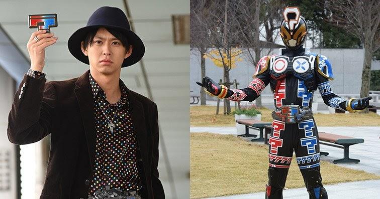 Kamen Rider Zi-O (Episode 19) Subtitle Indonesia - SHINOBIJAWI