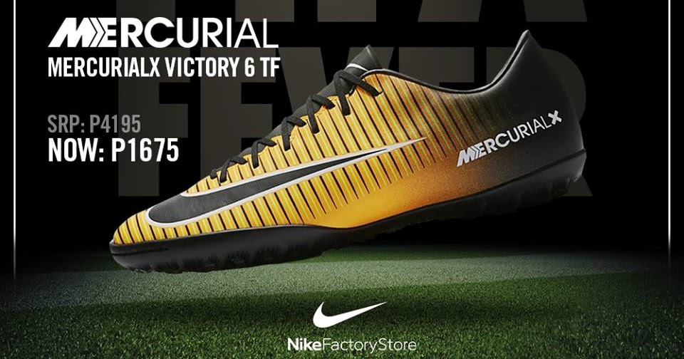 7a656a31bb Nike Factory Store - Get up to 70% off on all Football items ...
