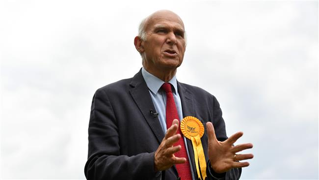 Brexit may never happen: Liberal Democrat MP Vince Cable