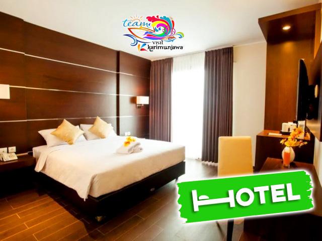 Paket Hotel Karimunjawa