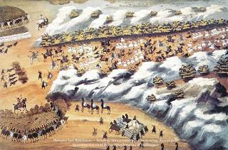 Σαν σήμερα. Η ΜΑΧΗ ΣΤΑ ΒΑΣΙΛΙΚΑ ΦΘΙΩΤΙΔΑΣ – 26 ΑΥΓΟΥΣΤΟΥ 1821