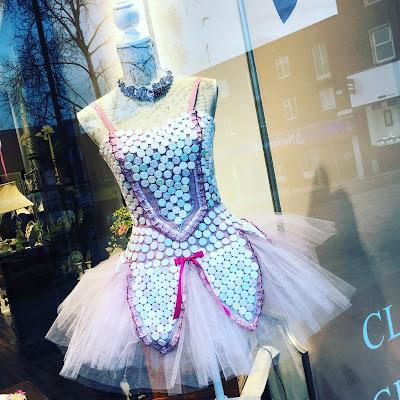 Loveheart Dress
