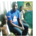 Father Arrested For Allegedly Brutalizing His 8-Year-Old Son In Lagos ( Picture )