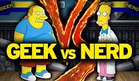 Geek ve Nerd Nedir? Kimlere Denir?