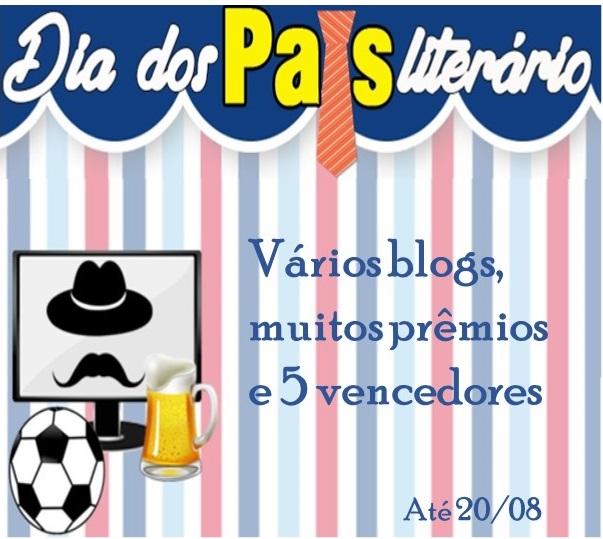 banner Promoção | Dia dos pais literário
