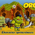 Game Assets 2D - Orc