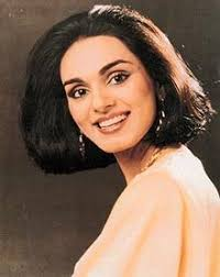 Neerja Bhanot Family Husband Son Daughter Father Mother Age Height Biography Profile Wedding Photos