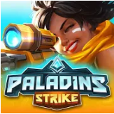 Free Download Paladins Strike Apk For Android 2018