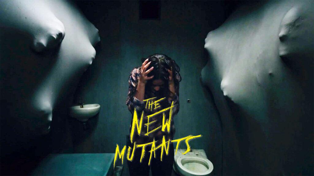 The New Mutants: Movierulz