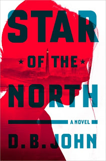 Star of the North, D.B. John, InToriLex