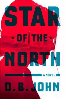 Star of the North, D.B. John, InToriLex