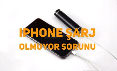iPhone batarya sorunu