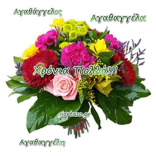 23 Ιανουαρίου  Σήμερα γιορτάζουν οι giortazo