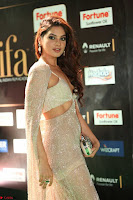Tanya Hope Charming Beautiful Yioung Fresh Face in Designer Gown at IIFA Utsavam Awards 2017  Day 2  Exclusive 06.JPG