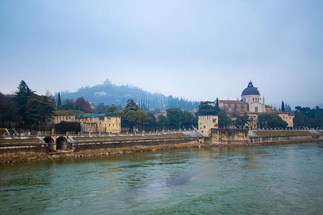 Lungadige Panvinio-Verona