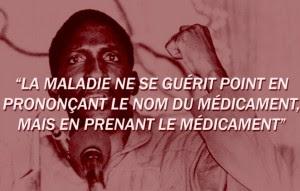 Juste Mon Opinion Citations De Thomas Sankara