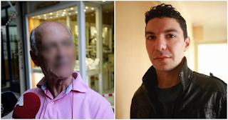 Ο κοσμηματοπώλης ζητά μια «μεγάλη συγγνώμη» για το θάνατο του Ζακ Κωστόπουλου
