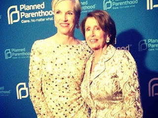 Pelosi promised Planned Parenthood she wouldn't pass Obamacare without abortion
