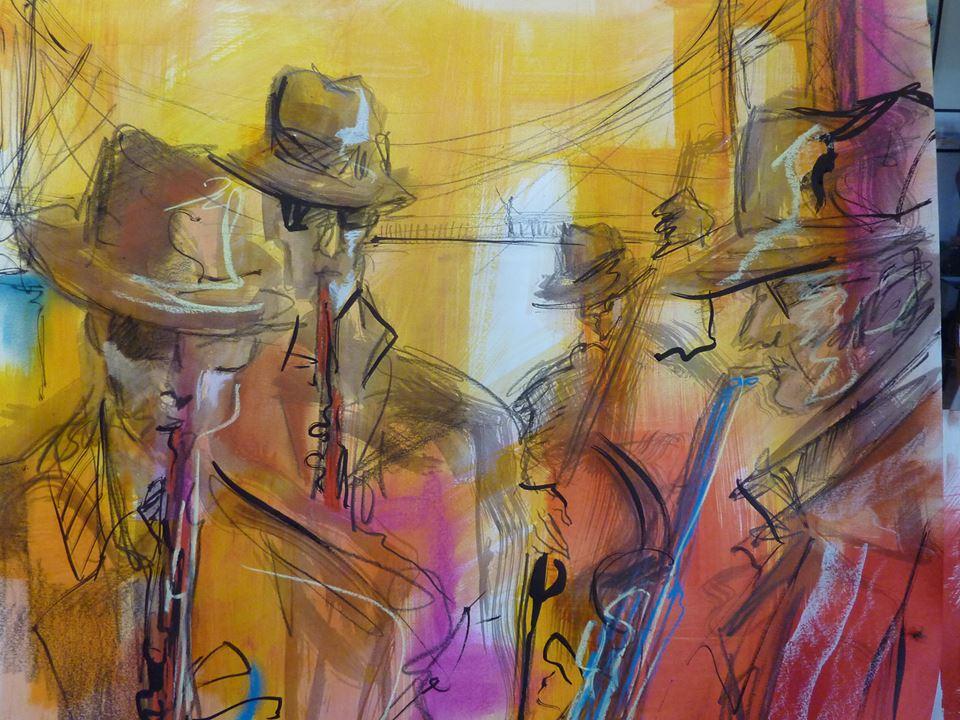 Damian  Tirado  Tutt Art