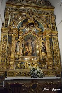 Basílica Nuestra Señora del Pilar. Buenos Aires. Recoleta Argentina.
