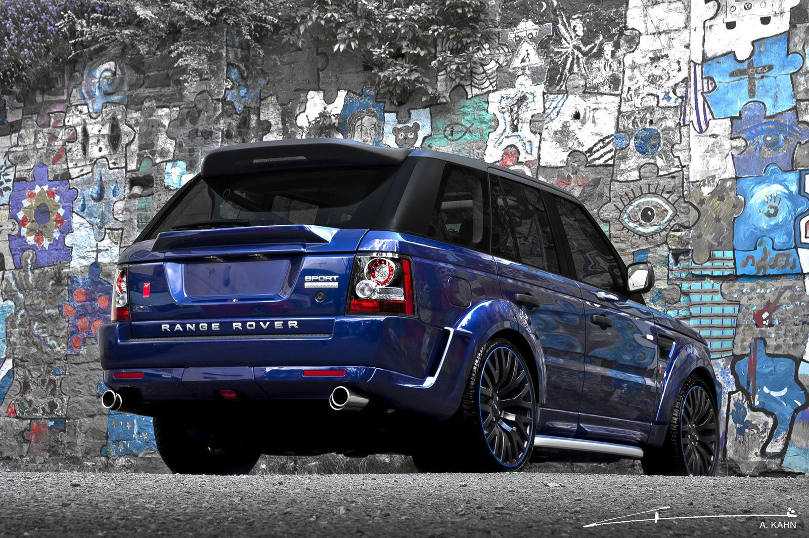Desktop Wallpapers Hd Range Rover Wallpapers