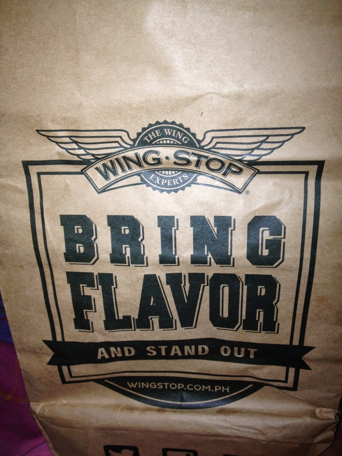 Wingstop Eastwood
