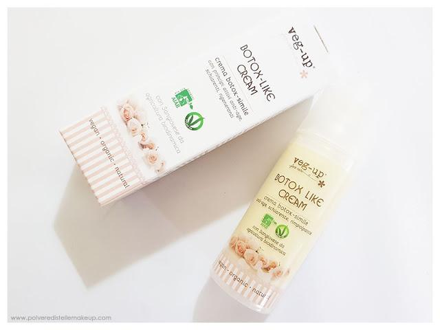 Veg-up Botox Like Cream