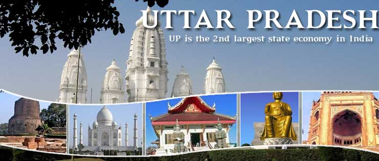 6 Best Tourist Places In North India Information About