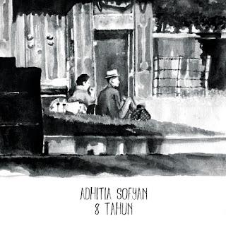 Adhitia Sofyan - 8 Tahun - EP (2017) [iTunes Plus AAC M4A]