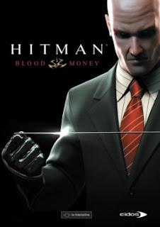 Hitman Blood Money PC Setup For Free