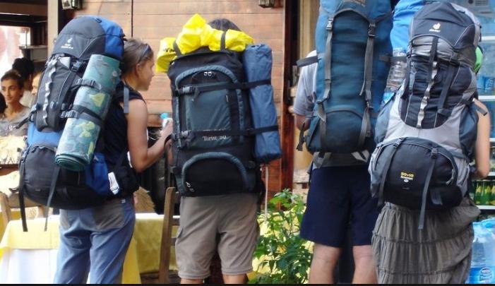 1 Fragrance Backpackers Hostel