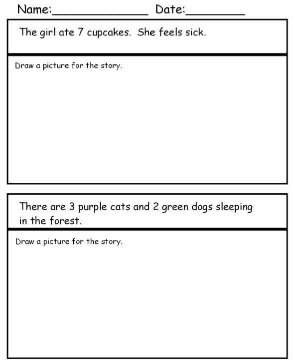 Printables Independent Reading Worksheets independent reading worksheets abitlikethis the highest level consist of a sentence and then